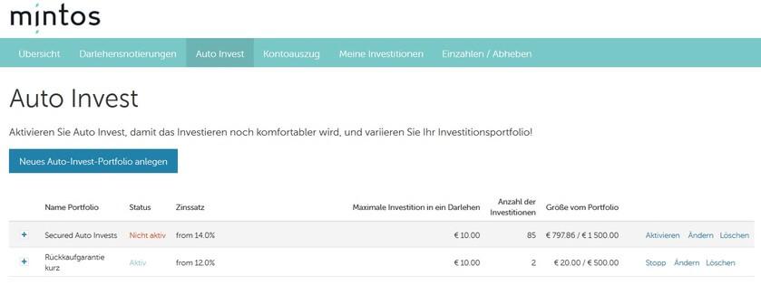 autoinvestor