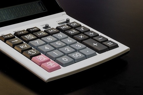 Taschenrechner P2P-Kredite