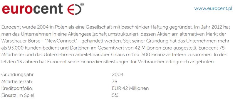 Eurocent