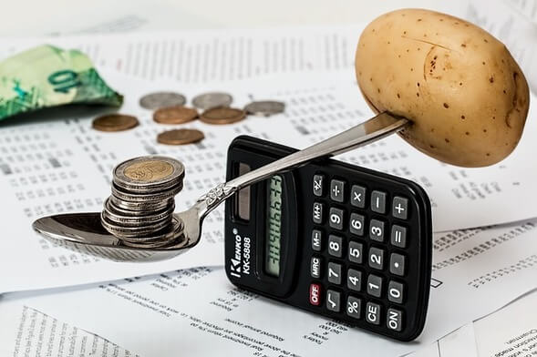 P2P-Kredite Währungsrisiko