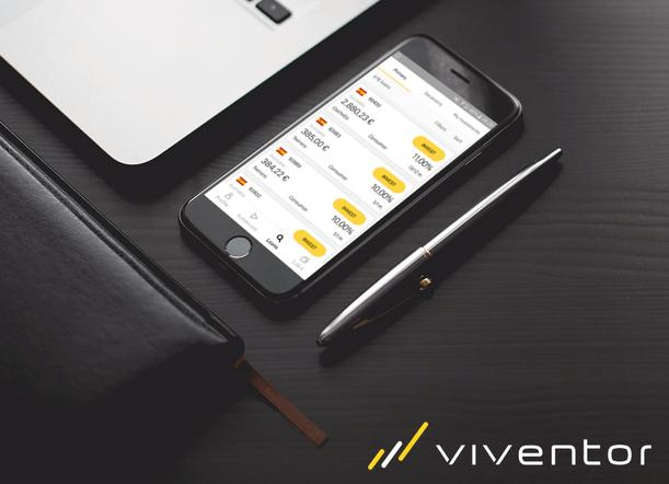 Viventor P2P-Kredite Beitragsbild