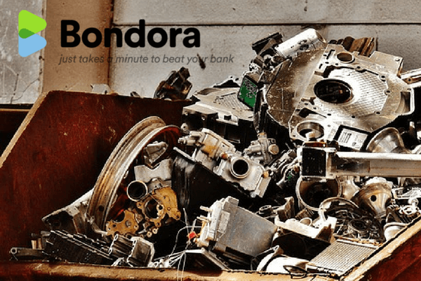Bondora Portfolioverkauf
