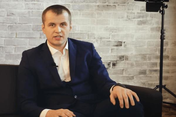 Sergey Sedov Robocash P2P-Kredite