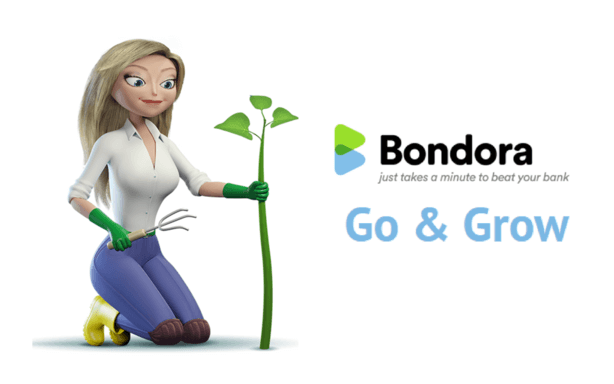 Bondora Go and Grow Blogbild