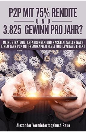 E-Book P2P Hebeln